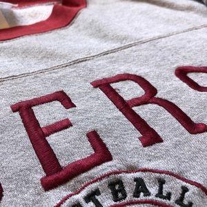 Shirts - 49ers crewneck sweater